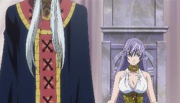 Saint Seiya The Lost Canvas Temporada 01 Capitulo 03 - Comienza la guerra santa