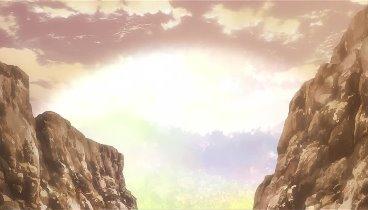 Saint Seiya The Lost Canvas Temporada 01 Capitulo 09 - Una gran estrella
