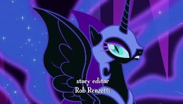 My Little Pony Temporada 01 Capitulo 02 - La Magia de la Amistad - Parte 2