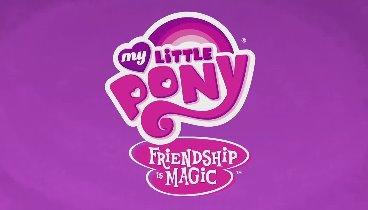 My Little Pony Temporada 01 Capitulo 05 - Una Amistad Malhumorada