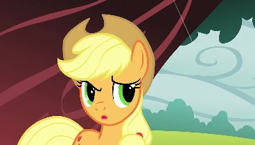 My Little Pony Temporada 01 Capitulo 08 - Una Noche Difícil
