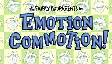 Los padrinos magicos Temporada 04 Capitulo 09 «Amigos poderosos» «Conmoción emocional»