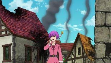 Nanatsu no Taizai Temporada 01 Capitulo 12 - Cañón del Terror