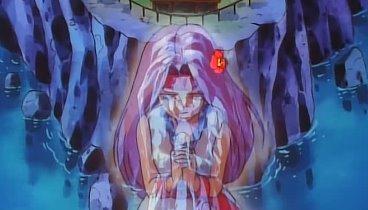 Pokemon Temporada 01 Capitulo 20 - El fantasma del pico de la doncella