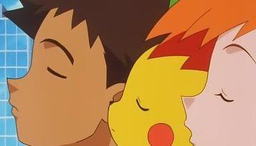 Pokemon Temporada 01 Capitulo 26 - ¡Aromas Pokémon!