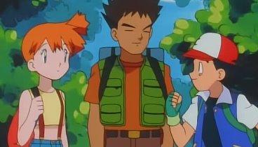 Pokemon Temporada 01 Capitulo 31 - ¡Saquen a esos Diglett!