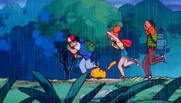 Pokemon Temporada 01 Capitulo 37 -  La misteriosa mansión Ditto