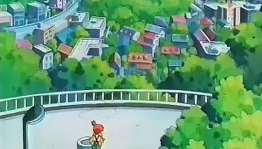 Pokemon Temporada 01 Capitulo 38 - Soldado eléctrico Porygon