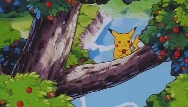 Pokemon Temporada 01 Capitulo 39 - Adiós Pikachu