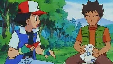 Pokemon Temporada 01 Capitulo 49 - Tan cerca y aún tan Farfetch'd