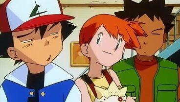 Pokemon Temporada 01 Capitulo 75 - Malo hasta los huesos