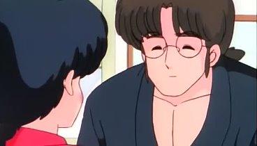 Ranma 1/2 Temporada 01 Capitulo 06 - El amor imposible de Akane