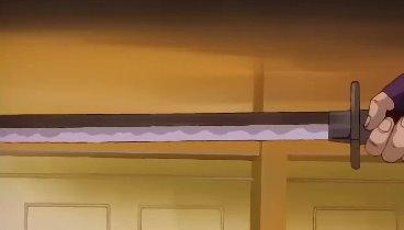Rurouni Kenshin Temporada 01 Capitulo 11 - La batalla de la luz y la oscuridad