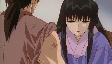 Rurouni Kenshin Temporada 01 Capitulo 14 - La doctora Megumi al rescate