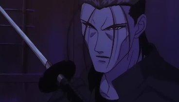 Rurouni Kenshin Temporada 02 Capitulo 03 - La venganza del demonio, un complot de Makoto Shishio