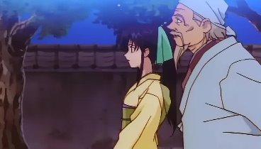 Rurouni Kenshin Temporada 02 Capitulo 04 - La partida de Kenshin, realidad inaceptable