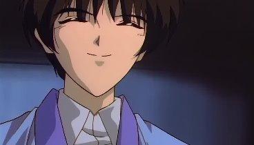 Rurouni Kenshin Temporada 02 Capitulo 15 - Aoshi y Shishio: aliados