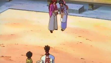 Rurouni Kenshin Temporada 03 Capitulo 01 - La espada legendaria