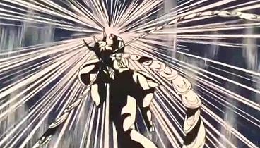 Los Caballeros Del Zodiaco (Saint Seiya) Capitulo 14 – La derrota del fantasma del diablo