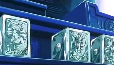Los Caballeros Del Zodiaco (Saint Seiya) Capitulo 02 - Cuando Seiya Viste La Armadura De Pegaso
