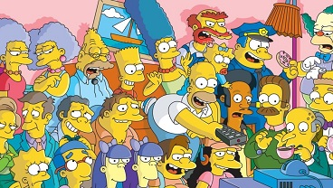 Los Simpsons Temporada 15 Capitulo 19 - Simple Simpson