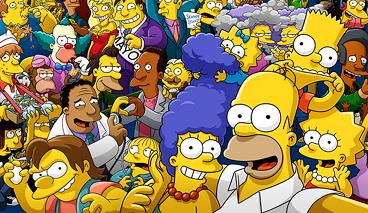 Los Simpsons Temporada 08 Capitulo 01 - Especial de noche de brujas VII