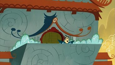Samurai Jack Temporada 01 Capitulo 01 - El Comienzo