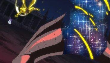 Saint Seiya Omega Temporada 01 Capitulo 01 - ¡La vida que fue salvada por Seiya! ¡Renace la leyenda de los santos!