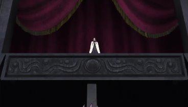 Saint Seiya Omega Temporada 01 Capitulo 07 - ¡El puño de un amigo! ¡Golpea, Meteoro de Pegaso!