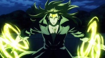 Sword Gai: The Animation Temporada 02 Capitulo 01