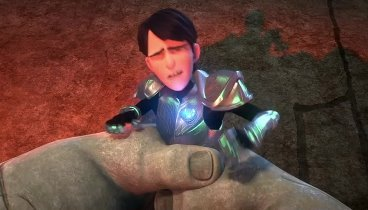 Trollhunters Temporada 01 Capitulo 09 - Agridulces dieciséis