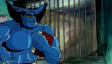X Men Temporada 01 Capitulo 13 - La Decisión Final