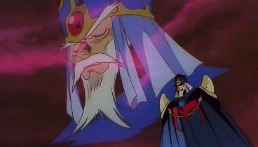 Kishin Douji Zenki  Capitulo 02 - Los tres peores enemigos.